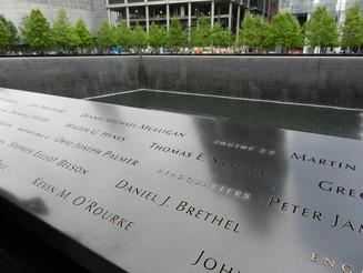 Le mémorial du 11 septembre