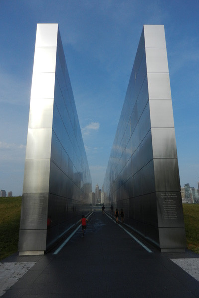 Mémorial du 11 septembre du New Jersey