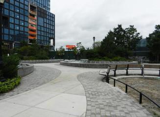 Hudson Yards Park