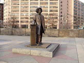 Frederic Douglass Circle