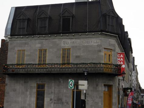 Visiter la maison historique de Sir-George-Etienne-Cartier