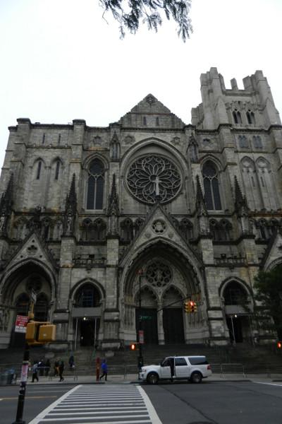 St-John-the-Divine