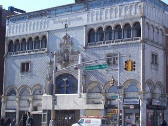 Voir une messe gospel à New York