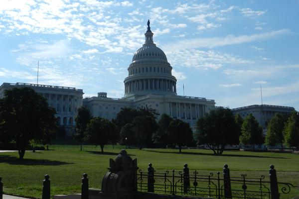 Le Capitol, Washington