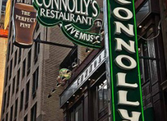 Connolly's Pub & Restaurant