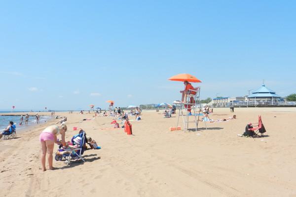 South Beach, Staten Island