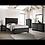 Thumbnail: Amalia Silver Queen Bedroom Set