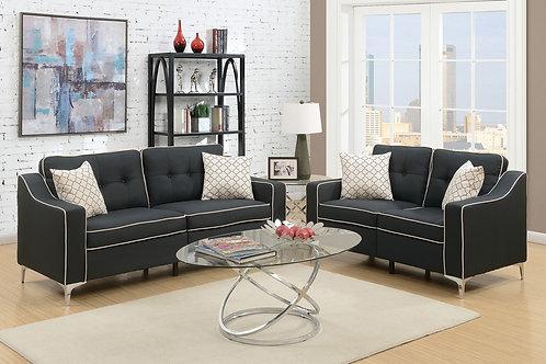Sofa & Love Seat (Updated 6800)