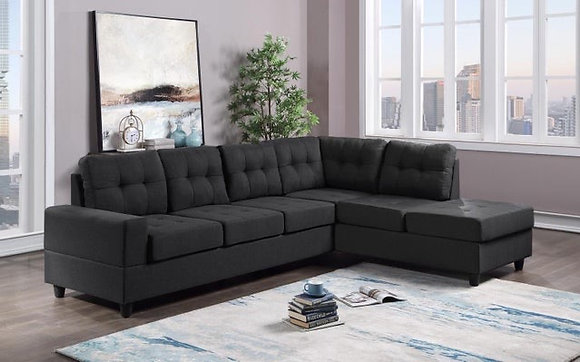 James-Sectional