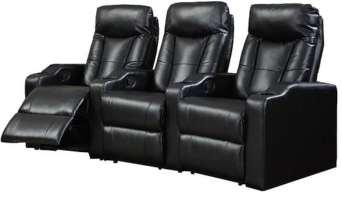 Madison 3pc Theatre Seating