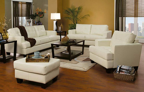 Coaster Samuel Sofa & Love seat 501691