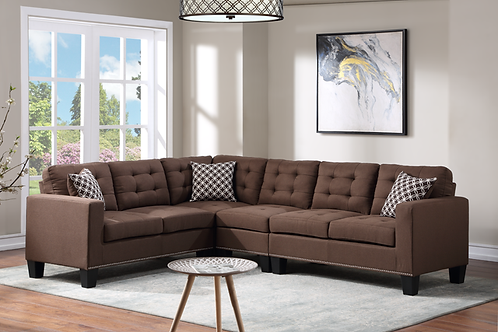 Logan-Reversible Sectional
