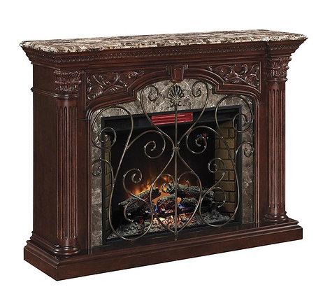Victoria Minor Fireplace