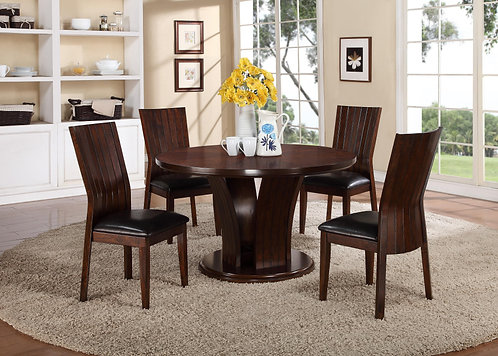 Daria Dining Table Crown 2234