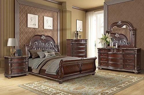 Castlefield - B1150 Bedroom Set