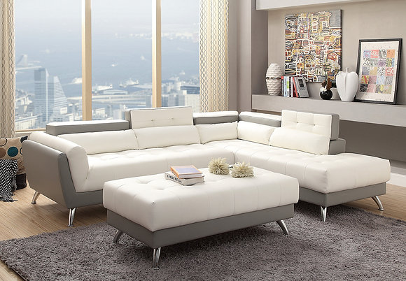 2PC Sectional (Updated 6900)