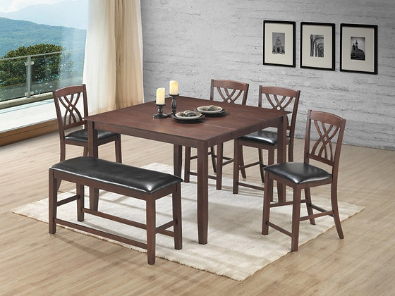 Also-6pc Dining Set