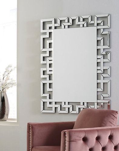 A8010135-Accent Mirror