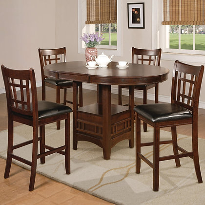 Hartwell Counter Height Table Set 5Pc (2795)