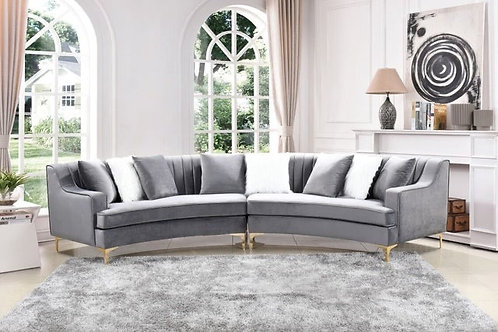 Gucci-Modern Sectional