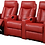 Thumbnail: Madison 3pc Theatre Seating