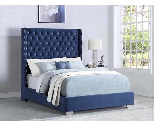 HH327 Blue Velvet