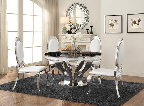 Anchorage Dining Set 5Pc