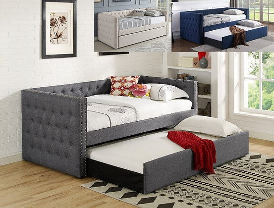 Twin Youth Day Bed (Trina Day Bed)