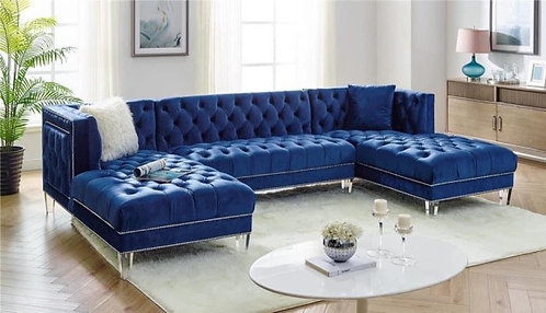 Prada-Sectional