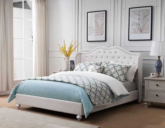 Paradise Platform Bed