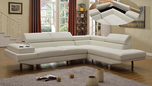 Sectional -Master 1139
