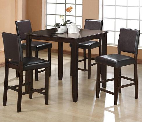 Derek Counter Height Table Set (2708)