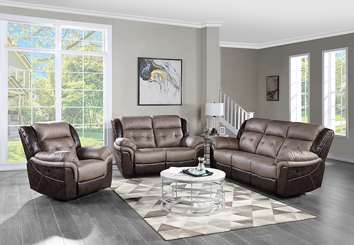 Toris-3pc Power Reclining Set