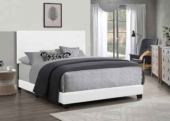 750 PU Platform Bed