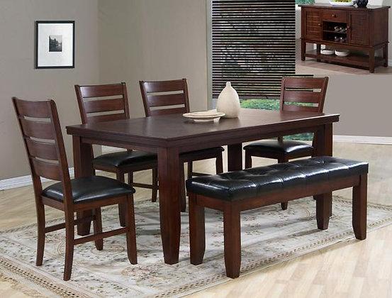 Bradstone Dining Set 5Pc (2157)