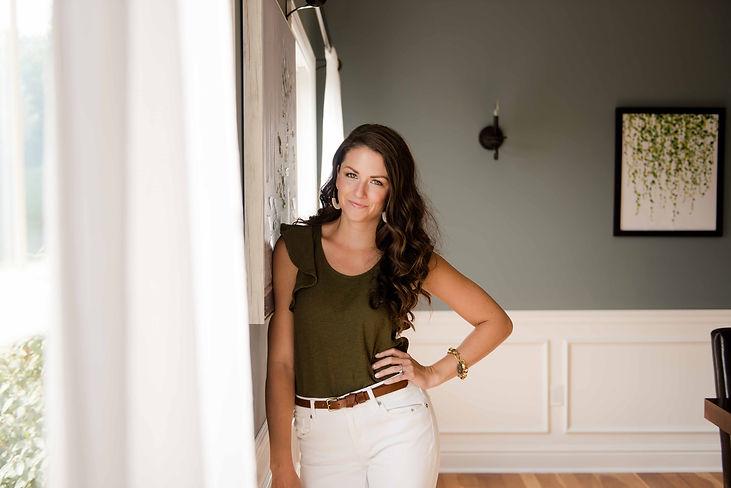 Kate Markovitz Branding Session-Kate Mar