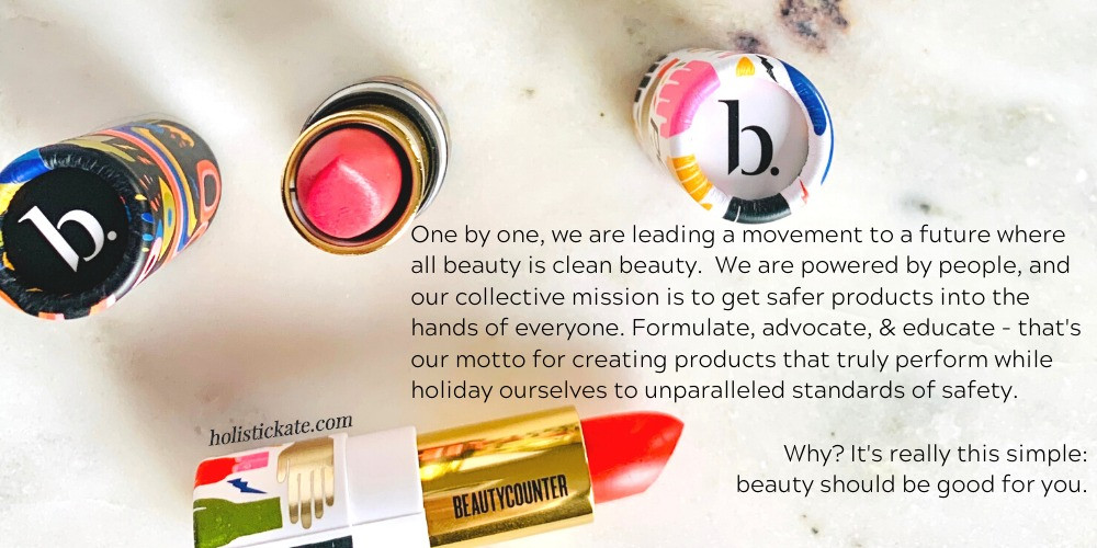 Save Money with Beautycounter | Holistic Kate