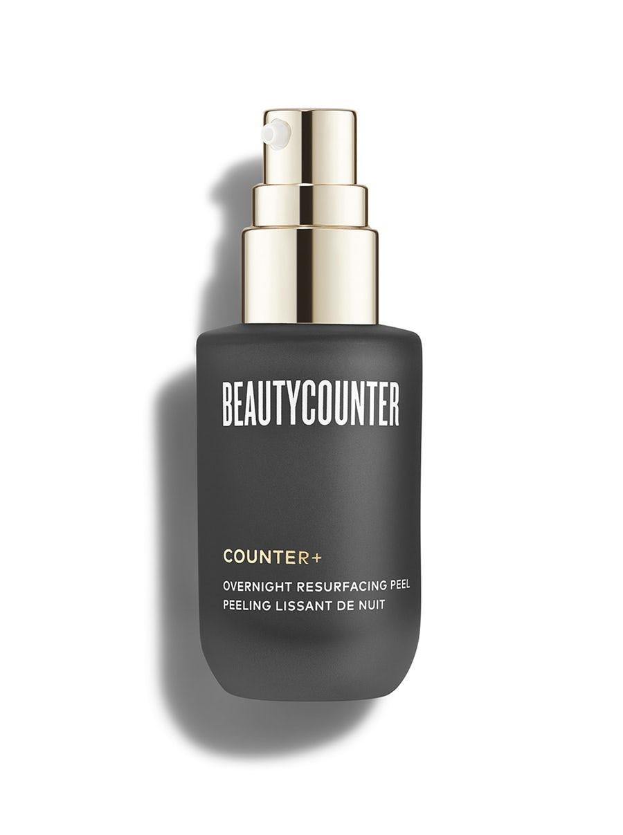 Beautycounter Overnight Resurfacing Peel | Holistic Kate