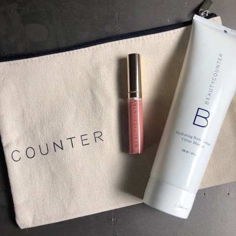 Beautycounter | Breast Cancer Awareness