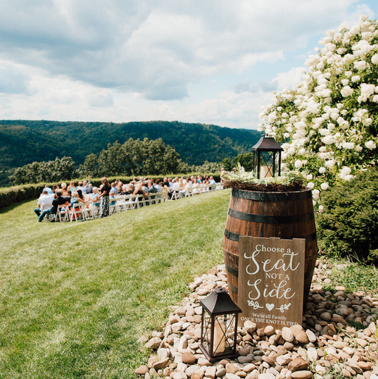 July Williams Wedding | Wild Native Photography