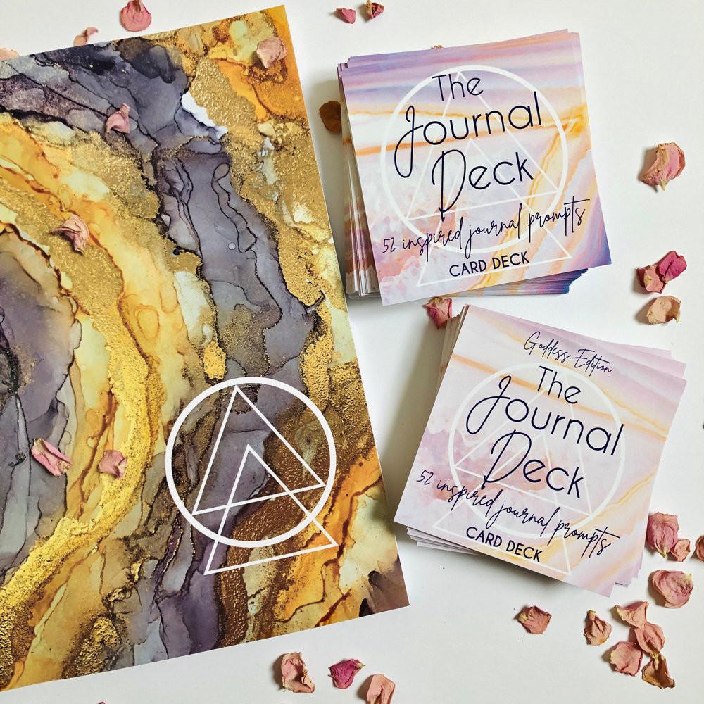 The Journal Deck