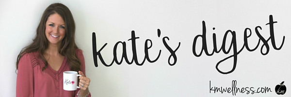 Kate's Digest