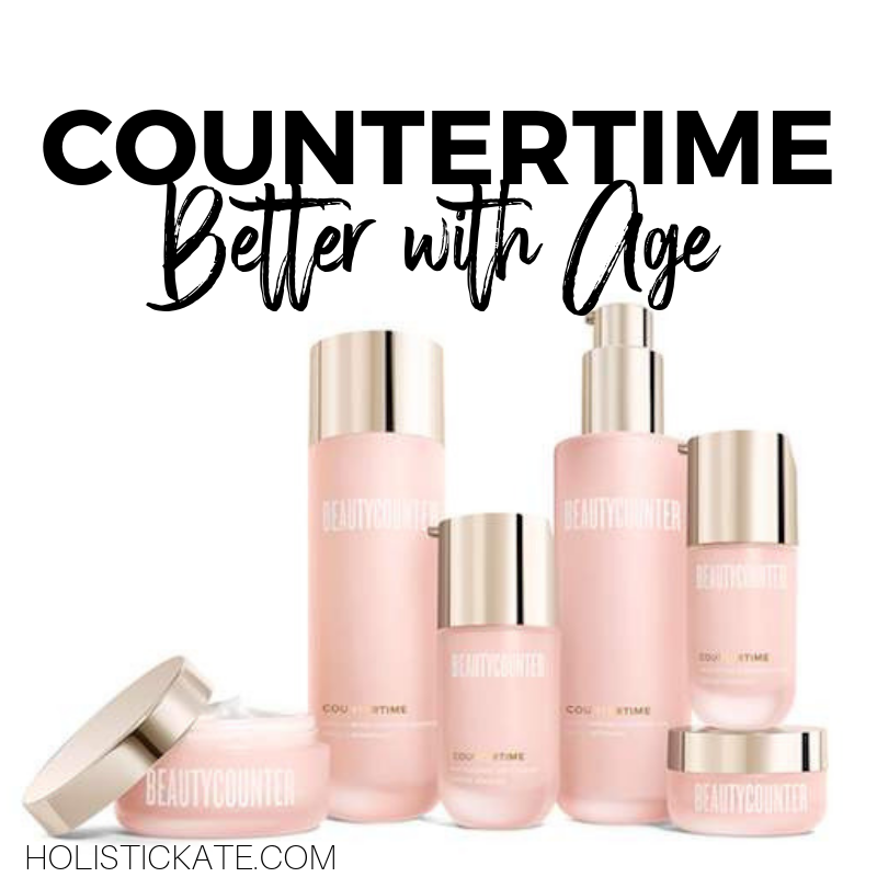 Beautycounter Countertime Better with Age Kate Markovitz