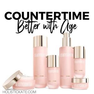 Beautycounter Countertime Better with Age Kate Markovitz