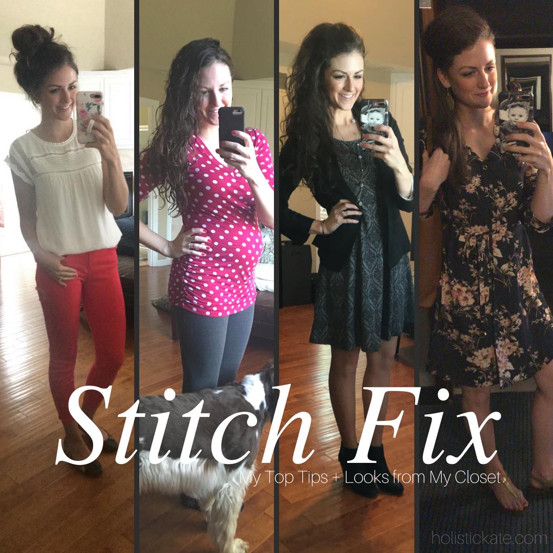 843c55191ed0b Stitch Fix: My Top Tips + Looks from My Closet | Kate Markovitz ...
