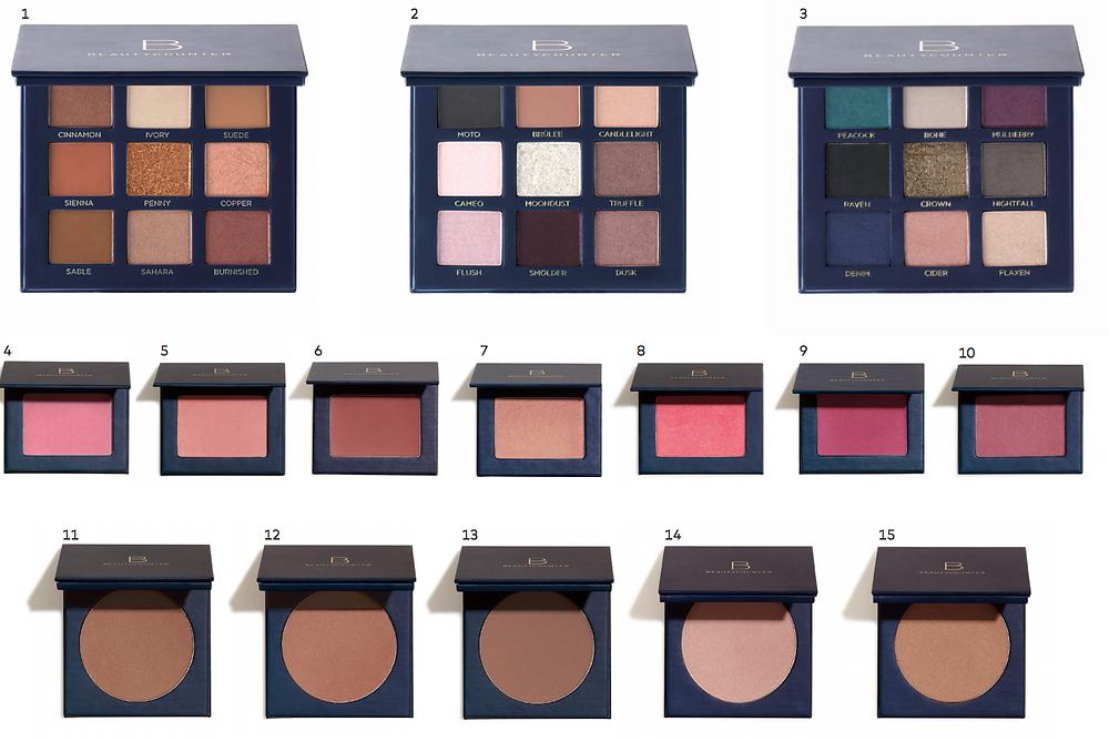 Safer Pressed Powders | Beautycounter | Kate Markovitz