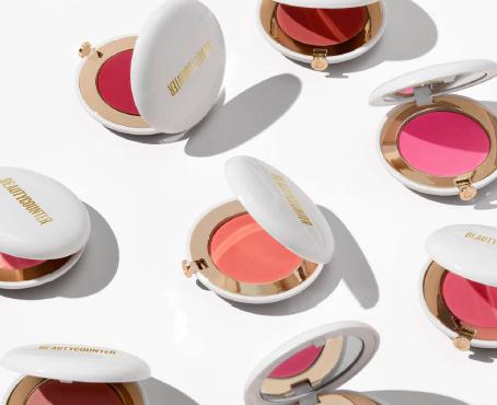 Beautycounter's Cheeky Clean Cream Blush Review