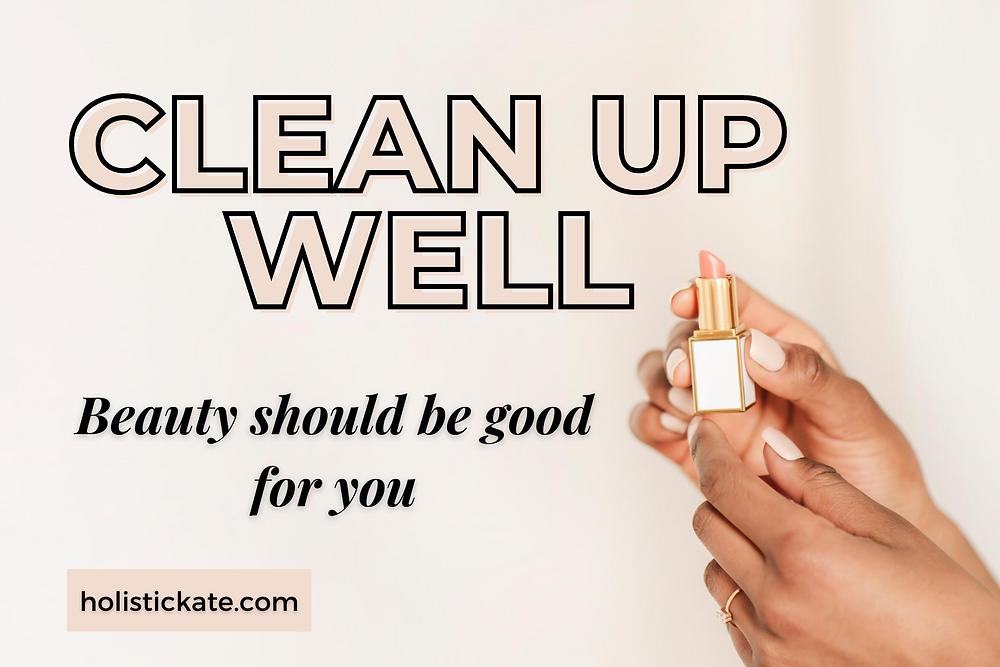 Beautycounter Clean Nontoxic Skincare Makeup