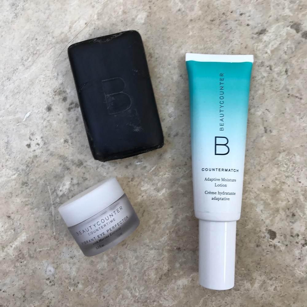 Beautycounter Postpartum Skincare