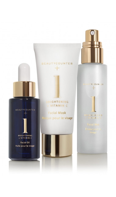 Brightening Collection | Beautycounter+